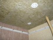шуманет бм при монтаже на потолок